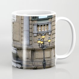 Palermo 9 Coffee Mug