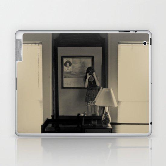 Interpolate Laptop & iPad Skin