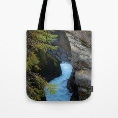Nature's Melt I (Norway) Tote Bag