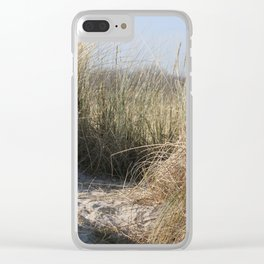 Wild Landscapes at the coast 2 Clear iPhone Case