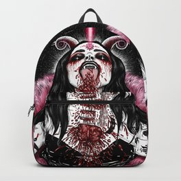 Welcome To Transylvania Backpack