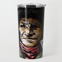 Sandino Travel Mug