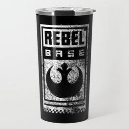 Rebel Base Travel Mug