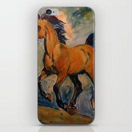 Bay Arab iPhone Skin