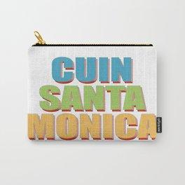 CUIN Santa Monica Carry-All Pouch