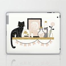 Magical Little Shelf Laptop & iPad Skin