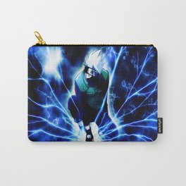 hatake kakasi Carry-All Pouch
