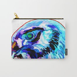 Northern Harrier Carry-All Pouch