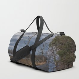 Wet River Road Duffle Bag