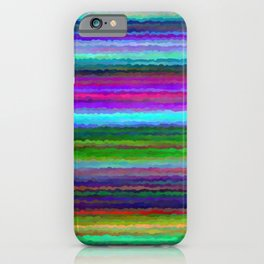 every color 039 iPhone Case