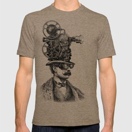 The Projectionist (colour option) T-shirt