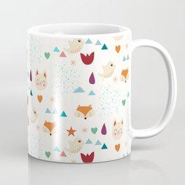 Kid Coffee Mug