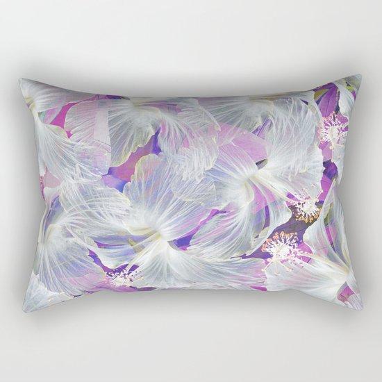Waltz Rectangular Pillow