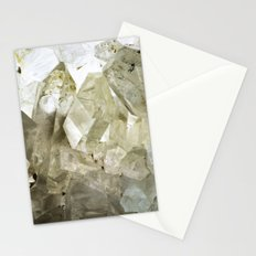 Crystalline Stationery Cards