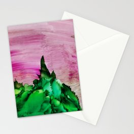 Fantasy I Stationery Cards
