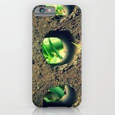 Peering Through Slim Case iPhone 6s