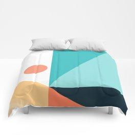Geometric 1709 Comforters