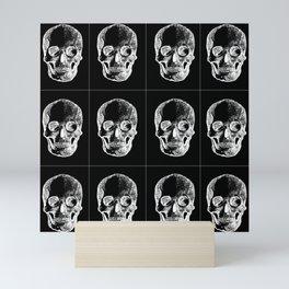 Exactly the Same Mini Art Print