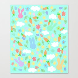 Easter #5 Canvas Print
