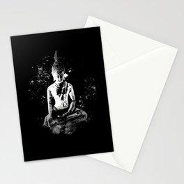 Enlightened Buddha Stationery Cards