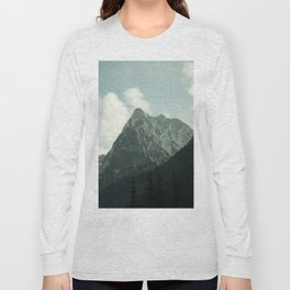 Peak in the Fall Long Sleeve T-shirt