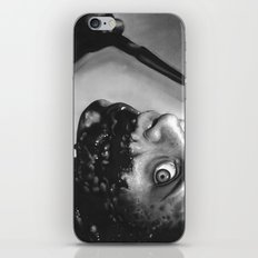 evil dead iPhone Skin