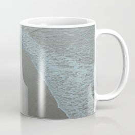Cantabrian beach Coffee Mug