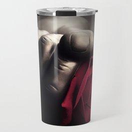 SURVIVE Travel Mug