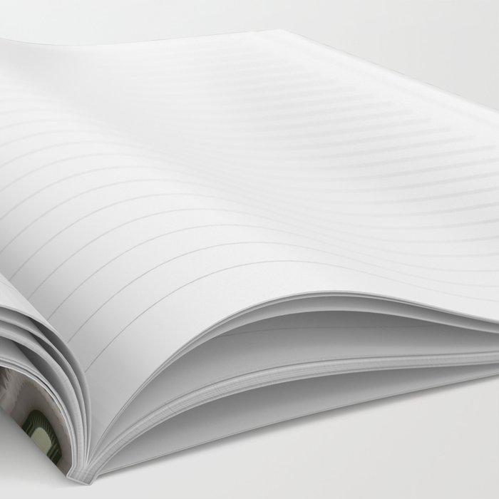 Fractal Cogs n Wheels in CMR03 Notebook