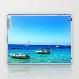 Vieques Floats Laptop & iPad Skin