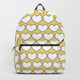 Sunshine & hearts Backpack