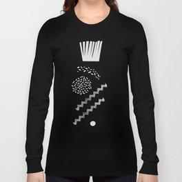 Tutti Fruti Long Sleeve T-shirt