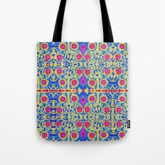 Song in my Heart Tote Bag