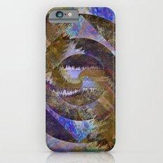 Autumn Rainbow Slim Case iPhone 6s