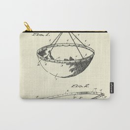 Fishing Net-1920 Carry-All Pouch