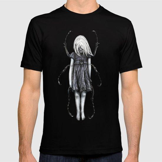 Beetlegirl T-shirt