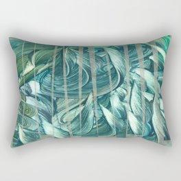 Houris Rectangular Pillow