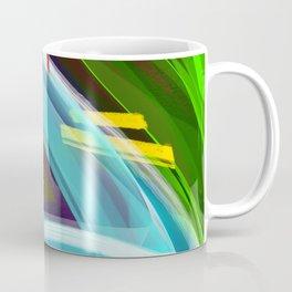 """D"" is for Dante Coffee Mug"