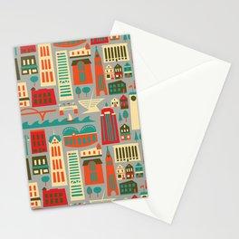 My Fair Milwaukee Stationery Cards