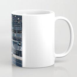 fenway grandstand Coffee Mug