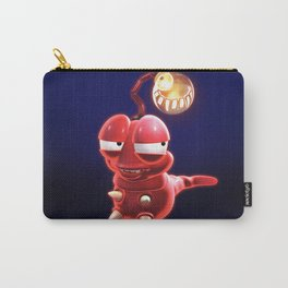 Sneaky Grubble Carry-All Pouch