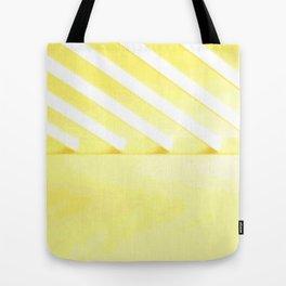Desert Rays Tote Bag