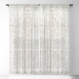 A Gentle Charm Sheer Curtain