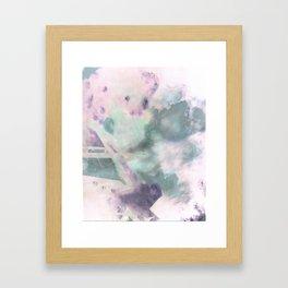 Drift 007 Framed Art Print