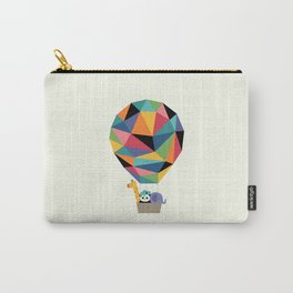 Fly High Together Carry-All Pouch