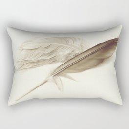 Enduring Rectangular Pillow