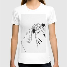 Rolling your mind. T-shirt