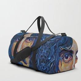 Portraits Duffle Bag