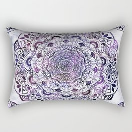 STARLIGHT MANDALA Rectangular Pillow