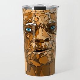 Weary Travel Mug
